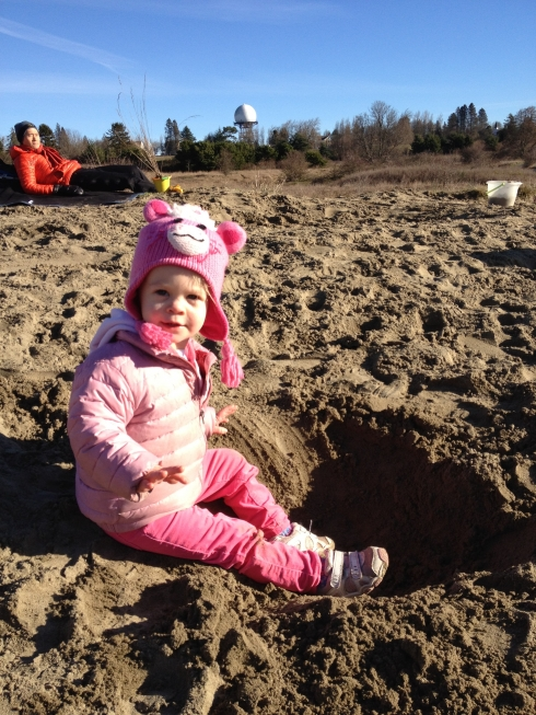 Discovery Sand Pit