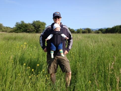 Frolic in the field