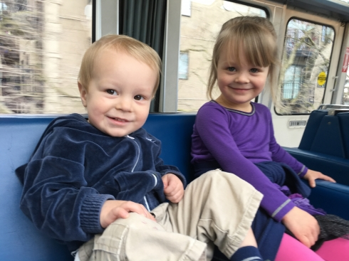 Monorail Adventure